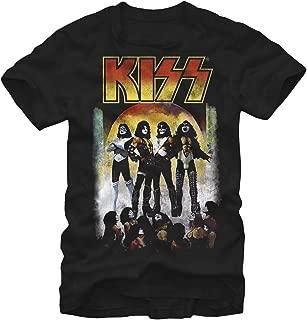 KISS Men's Love Gun T-Shirt