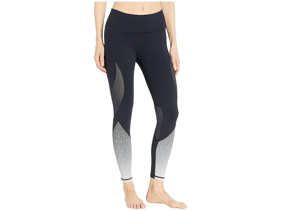 SHAPE Activewear Stealth Leggings (Black Diamond) Women