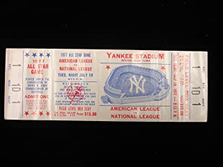Best 1977 mlb all star game Reviews