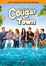Cougar Town: The Complete Second Season - 3-Disc DVD