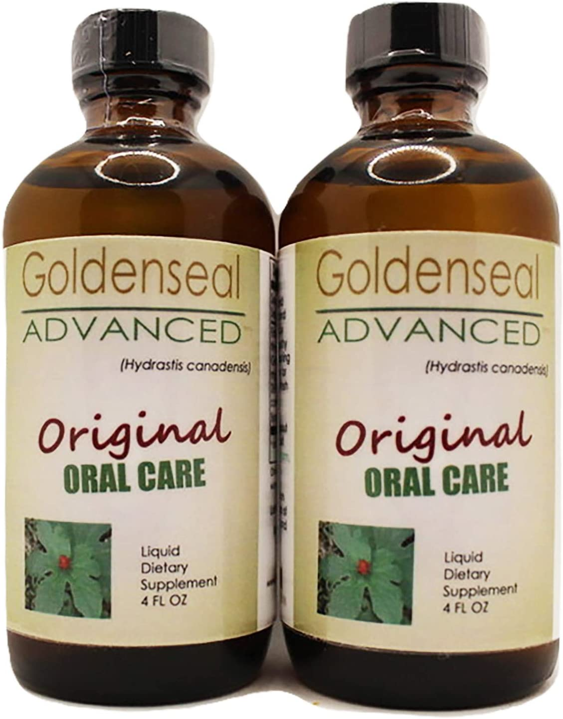 Goldenseal Oral Support New sales 4 oz. Canadensis Farm Dire All items in the store Hydrastis