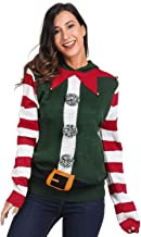 For G and PL Women Christmas Winter Sweater
