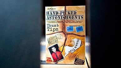 hand picked astonishments