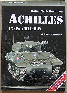 Achilles 17 Pdr M10 SP British Tank Destroyer - Armour Photo Gallery No. 14