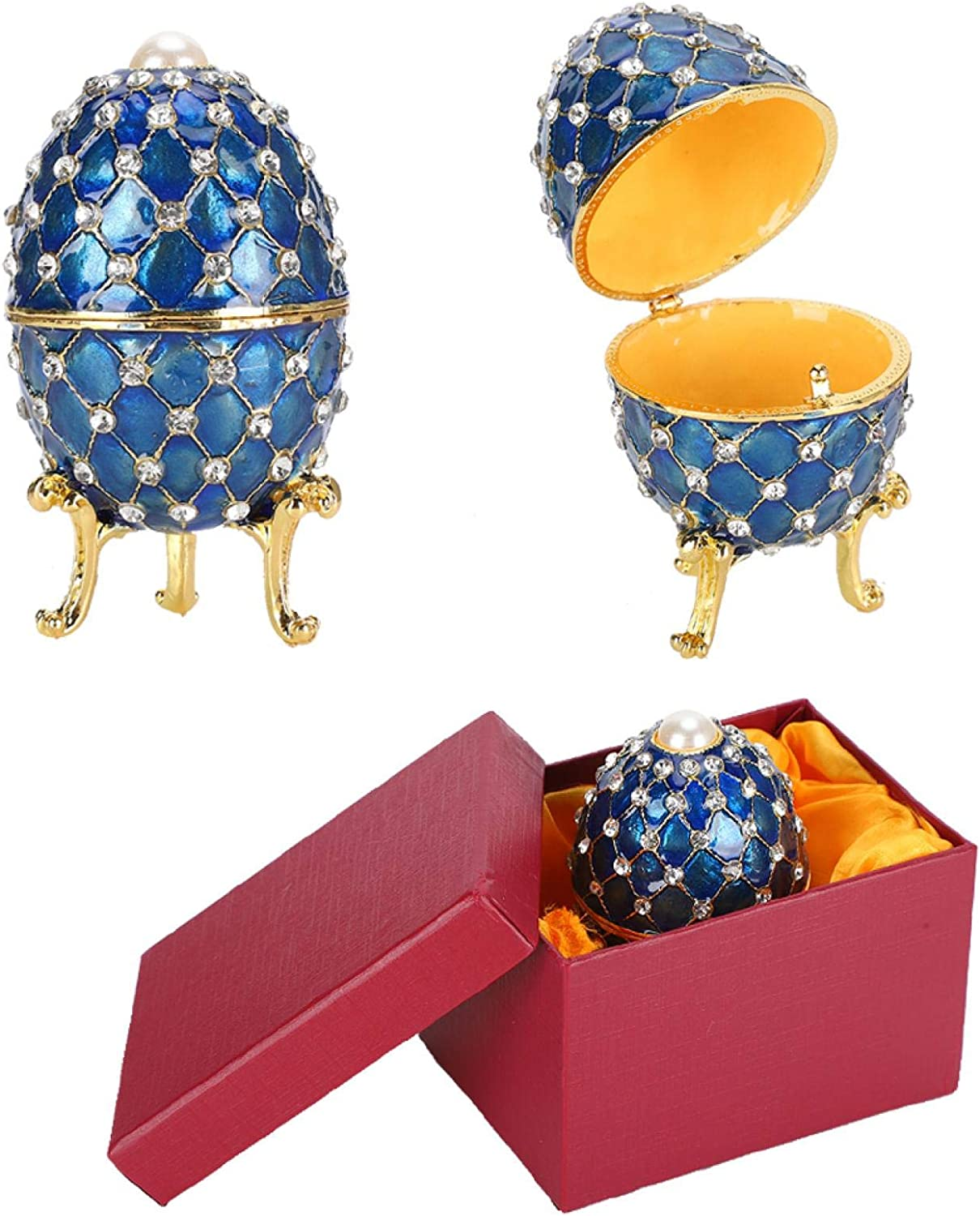 Home Ranking TOP19 Decor Crafts Strong Practicality Egg Enameled Shi Set Ranking TOP14 Hand