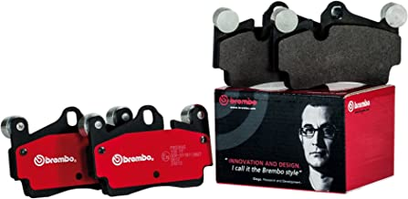Brembo P06038N Rear Disc Brake Pad