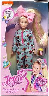 JoJo Siwa Slumber Party Doll