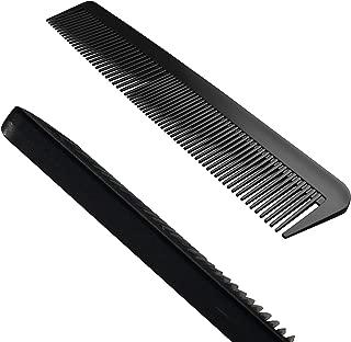 20 PACK! Hotel Quality Hair Comb Set Pocket Size for Men, 6