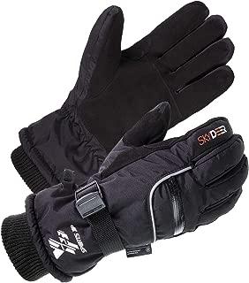womens gore tex ski gloves