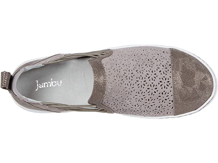Jambu Erin Taupe Sneakers & Athletic Shoes