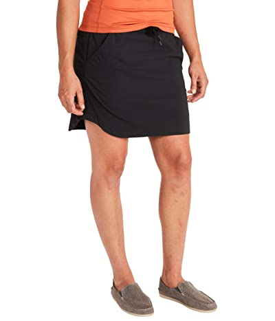 Marmot Ruby Skort (Black) Women