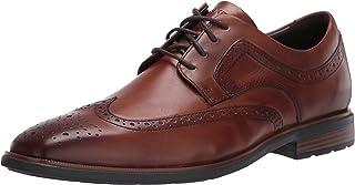 حذاء أكسفورد رجالي من Rockport DS Business 2 Wing