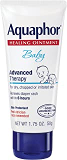 Aquaphor Advanced Therapy Baby Healing Ointment, 1.75 oz