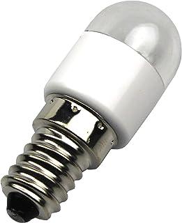 AON ® - Bombilla LED Máquina de Coser Alfa, Singer, Refrey Lámpara LED E