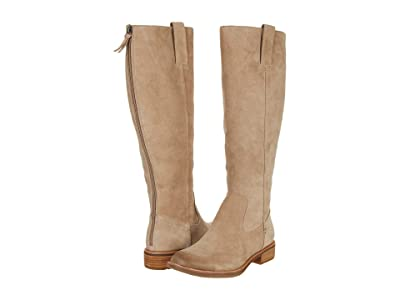 Sofft Samantha (Cashmere Oiled Cow Suede) Women