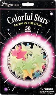 Great Explorations 19473 Colorful Stars