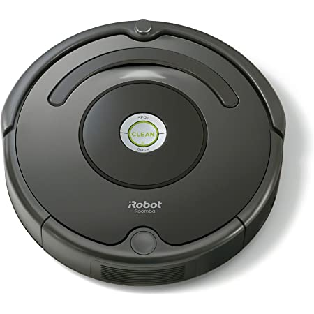 iRobot Roomba R614-6144 Robot Aspirador Roomba R614-6144, Color, Pack of/Paquete de 1
