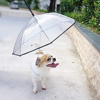 da153a497a25 Amazon.com: Black - Raincoats / Apparel & Accessories: Pet Supplies