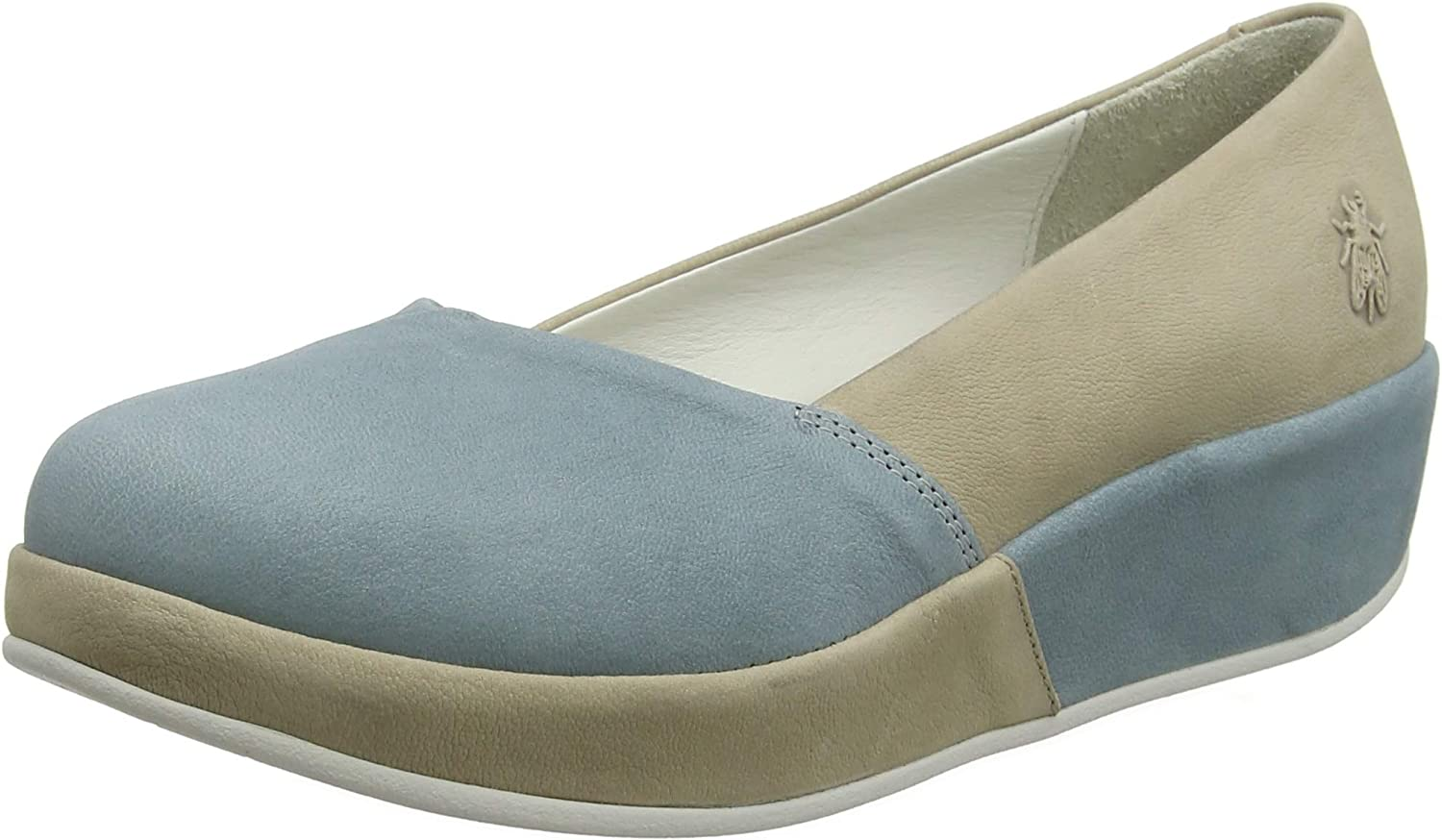 FLY London Sale Women's OFFicial mail order Closed Ballet Flats Toe