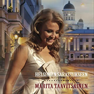 Helsingin Sarastukseen (Walkin´ My Baby Back Home)