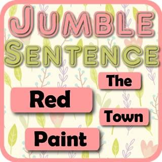 Best jumbled sentence game Reviews