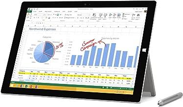 Microsoft Surface Pro 3 512 GB, Intel Core i7, Windows 8.1 - with Windows 10 Upgrade