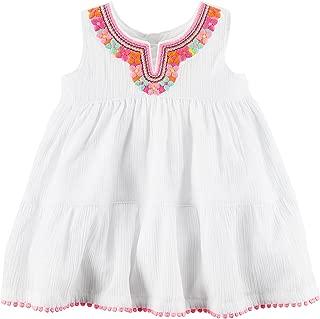 Baby Girls' Gauze Dress