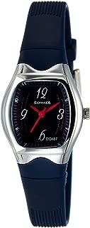 Sonata Analog Blue Dial Women's Watch -NJ8989PP04C