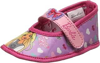 Barbie Baby Girl's Booties