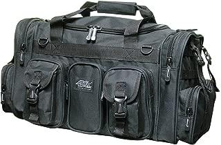 Nexpak Tactical Duffle Military Molle Gear Shoulder Strap Range Bag (Multi Colors/Sizes)