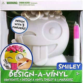 Tara Toys - Design a Vinyl: Smiley