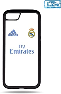 JERSEY REAL MADRID BUMPER PHONE CASE IPHONE 7/8