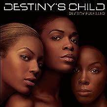 destiny's child destiny fulfilled mp3