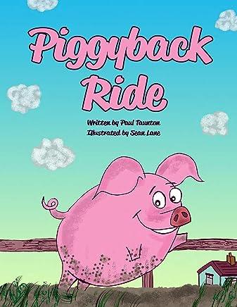 Piggyback Ride!