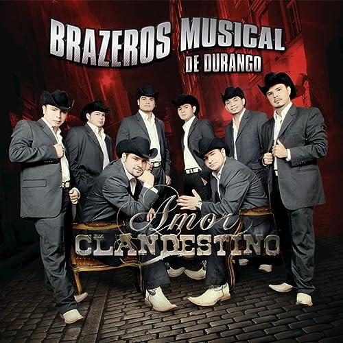 brazeros musical discografia