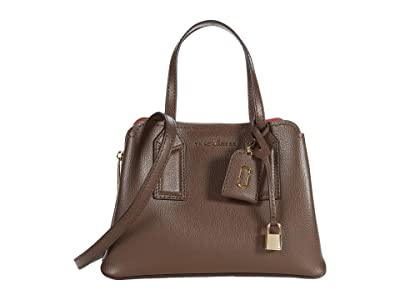 Marc Jacobs The Editor 29 (Coffee Brown) Handbags