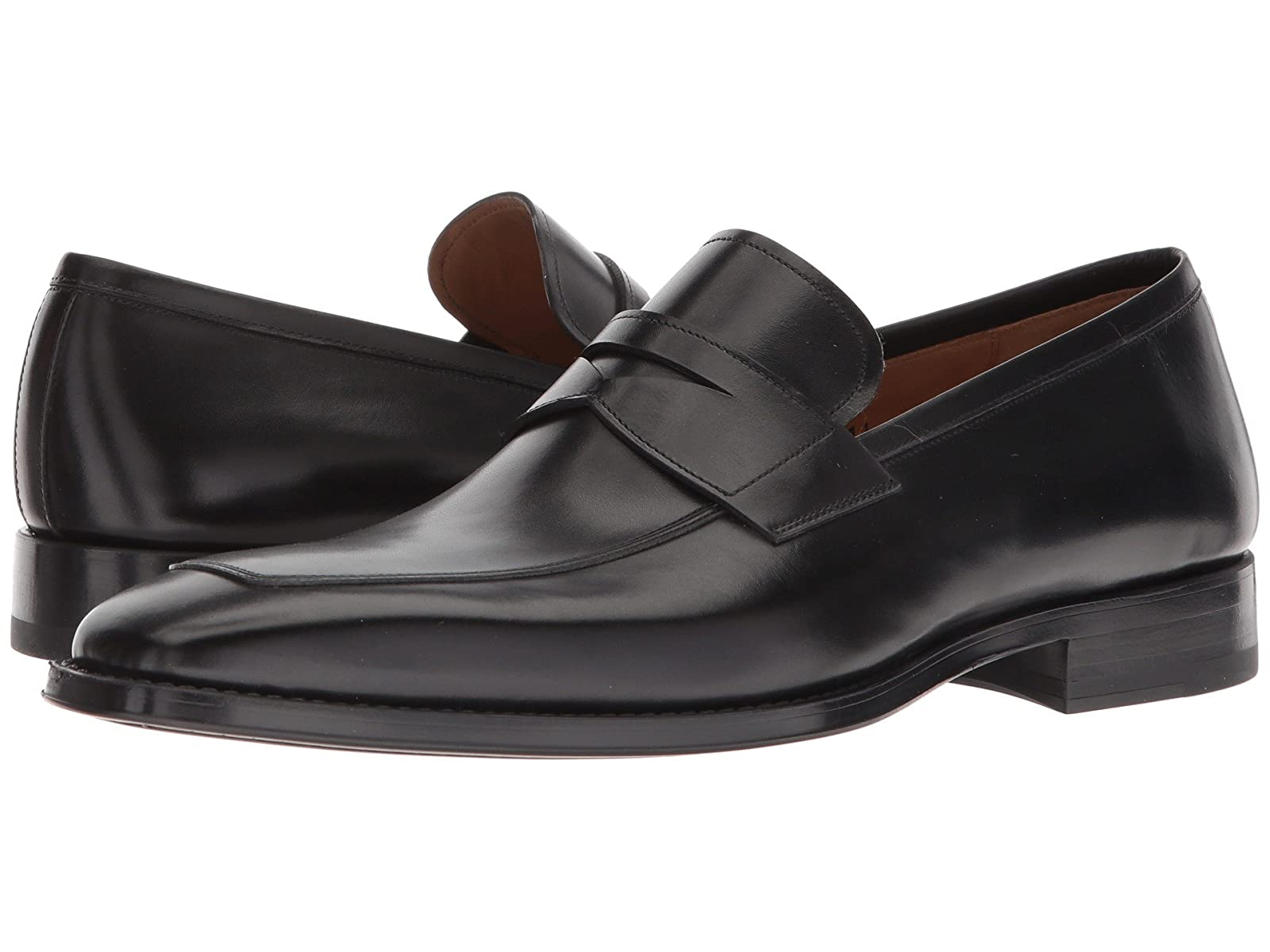 Magnanni MarcAtmospheric grades have affordable shoes