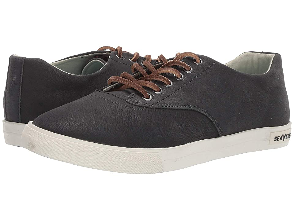 SeaVees Hermosa Plimsoll Wintertide (Midnight) Men