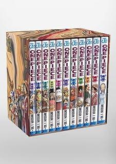 ONE PIECE 第一部EP2 BOX・砂の国 (ジャンプコミックス)