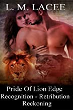 Pride Of Lion Edge 1-3