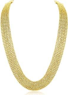 Sukkhi Jewellery Sets for Women (Golden) (N71436GLDPP1000)