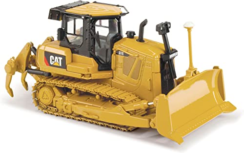 1 50 Cat D7E Kettendozer