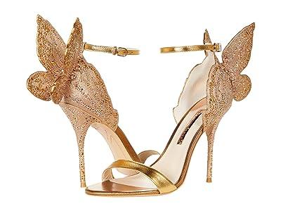 Sophia Webster Chiara Embellished Sandal