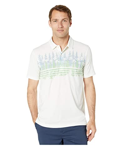 PUMA Golf Pines Polo (Ashley Blue) Men