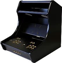 diy bartop arcade machine