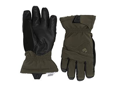 Obermeyer Kids Lava Gloves (Little Kids/Big Kids) (Off-Duty) Extreme Cold Weather Gloves