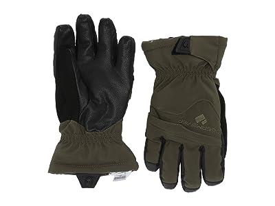 Obermeyer Kids Lava Gloves (Little Kids/Big Kids) (Off-Duty) Extreme Cold Weather Gloves