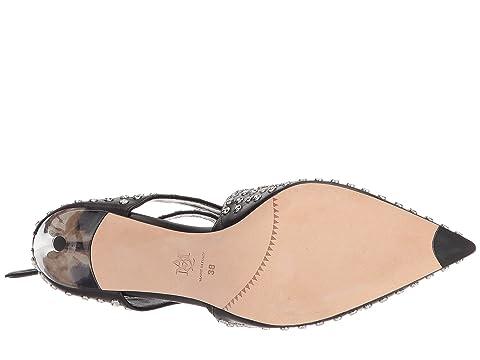 Sandal Alexander Horn a McQueen Heel Select Size fw7qOwtr