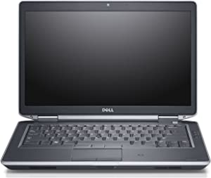 DELL Latitude E6440 14in Laptop, Intel Core i7-4600M 2.9GHz, 8GB Ram, 1TB Hard Drive, DVDRW, Windows 10 Pro 64bit (Renewed)