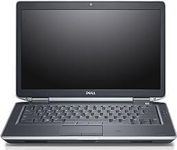 Dell Latitude E6440 14' Laptop, Core i5-4310M 2.7GHz, 8GB Ram, 128GB SSD, DVDRW, Windows 10 Pro 64bit (Renewed)